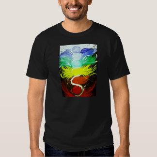Haga publicidad de las vibraciones camisas
