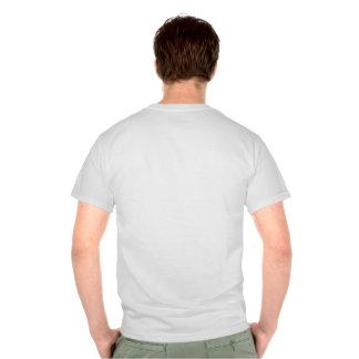 Haga publicidad de su sitio de la tienda en esta camiseta