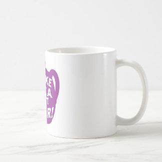 Haga que el té no guerrea v11 tazas de café