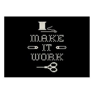 Haga que trabaja