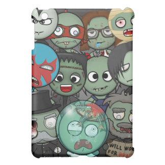 Haga que un iPad del zombi encajona #2