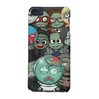 Haga que un zombi iPod toca 4G el caso #1