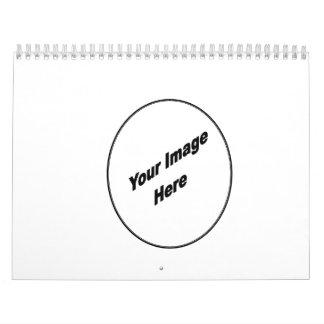 Haga su de un calendario bueno