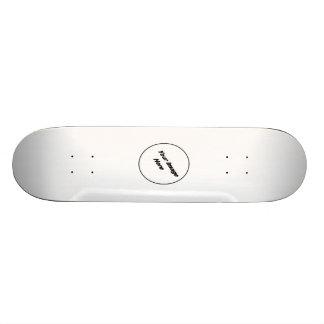 Haga su de un monopatín bueno skateboards