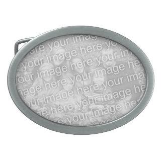 Haga su propia hebilla del cinturón de la foto hebillas cinturón