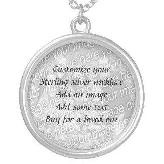 Haga su propia joyería del collar