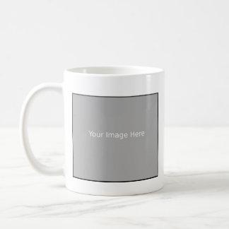 Haga su propia taza, vidrio de cerveza o taza del
