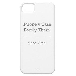 Haga su propio caso del iPhone 5 Funda Para iPhone SE/5/5s