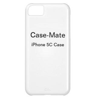 Haga su propio caso del iPhone 5C de la casamata Carcasa iPhone 5C