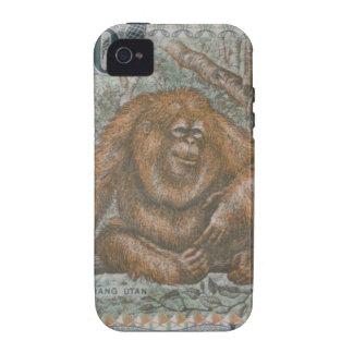 Haga su propio caso del iPhone y ahorre los monos Vibe iPhone 4 Carcasa