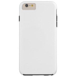 Haga su propio iPhone duro de encargo 6 casos más Funda Para iPhone 6 Plus Tough