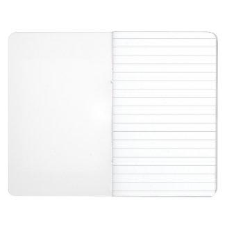 Haga su propio libro de encargo los diarios cuaderno