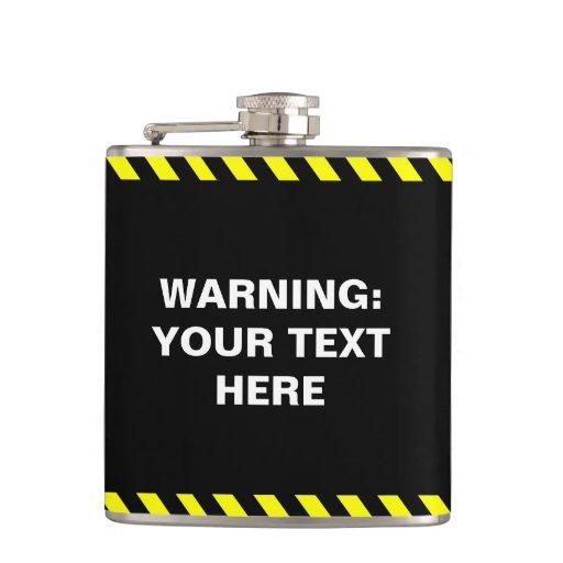Haga su propio mensaje de alerta