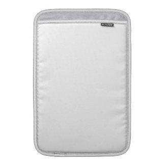 Haga su propio personalizado las mangas de aire de funda macbook air