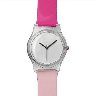 Haga su propio reloj de May28th - escoja sus color