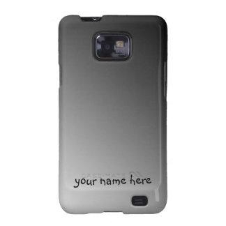 Haga su propio teléfono de encargo samsung galaxy SII funda