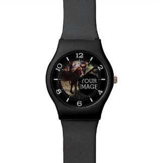 Haga sus los propios aquí el dial elegante relojes de pulsera