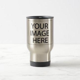 Haga sus propios diseños tazas