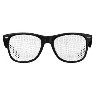 Haga sus propios niños las gafas de sol de las lentes de sol