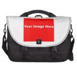 Haga un bolso del ordenador portátil bolsas de portátil