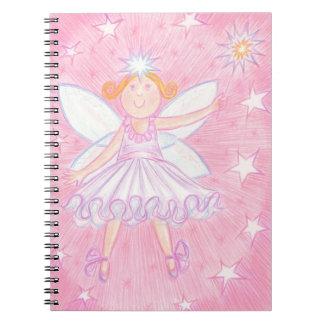 Haga un cuaderno del deseo
