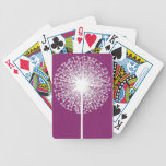 Haga un deseo baraja cartas de poker