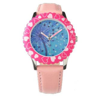 haga un deseo relojes de mano