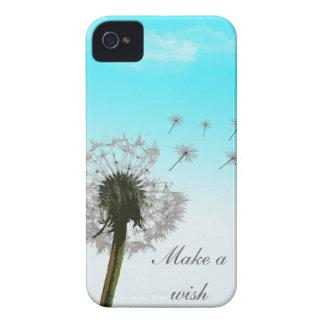 Haga un iphone del deseo 4 cubiertas Case-Mate iPhone 4 protectores