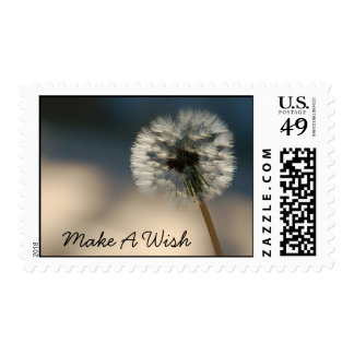 Haga un sello del deseo