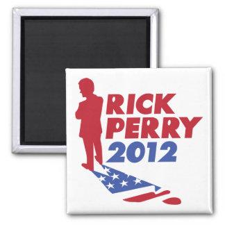 Haga una pausa a Rick Perry 2012 Imanes