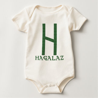 Hagalaz Baby Bodysuit