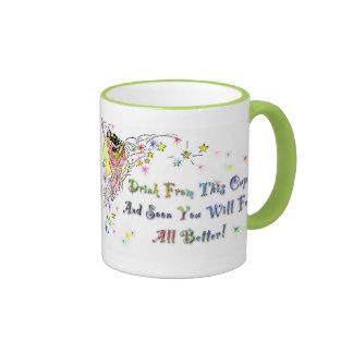 Hágale toda la mejor taza