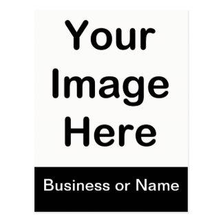 HÁGALO USTED MISMO - postal