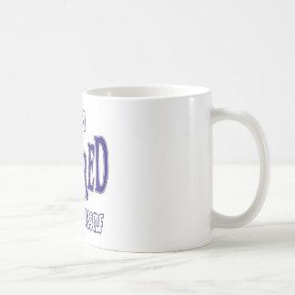 Hágalo usted mismo taza clásica