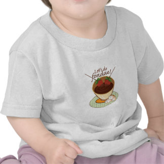 """¡Hagamos la """"fondue""""! Camisetas"""