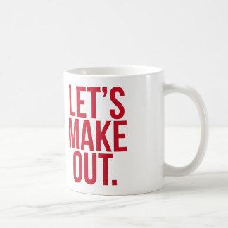 Hagamos la taza de café