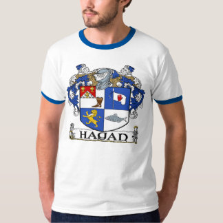 Hagan Coat of Arms Shirt