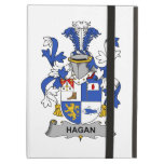 Hagan Family Crest iPad Covers