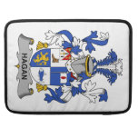 Hagan Family Crest MacBook Pro Sleeves