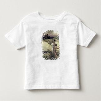 Hagar and Ishmael Toddler T-shirt