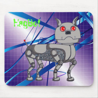 HagBot Mousepad