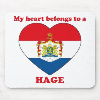 Hage Mouse Pad