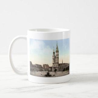 Hagenmarkt, Brunswick Coffee Mug