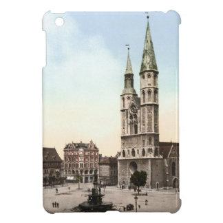 Hagenmarkt, Brunswick iPad Mini Cover