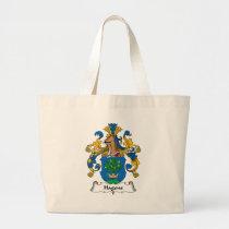 Hagens Family Crest Bag