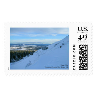 Hager Mountain Stamp