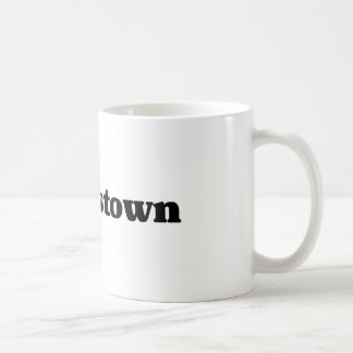 Hagerstown Classic t shirts Mugs