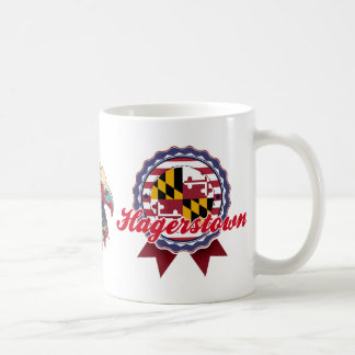 Hagerstown, MD Mug