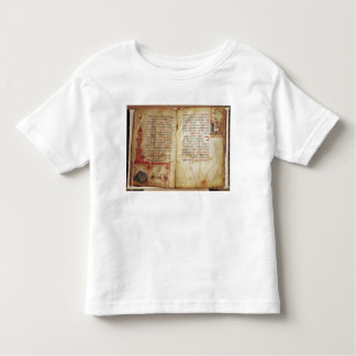 Haggadah for the Eve of Passover Toddler T-shirt
