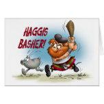 Haggis Basher Cards